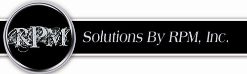 Solutions by RPM - Golden Provider