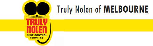 Truly Nolen - Golden Provider