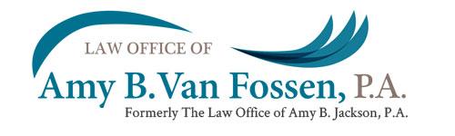 Amy B. Van Fossen - Golden Provider